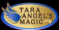 TARA ANGEL'S MAGIC CUSTOM PLAYMAT STITCHED