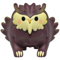 Owlbear Figurines of Adorable Power
