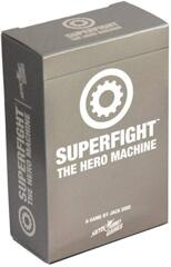 SUPERFIGHT: Hero Machine