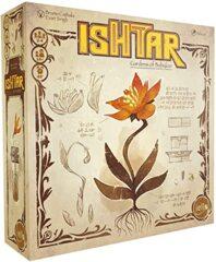 Ishtar Board Game