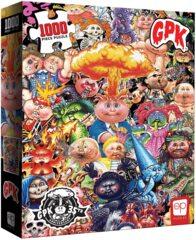 Garbage Pail Kids (GPK) - Yuck Puzzle
