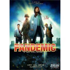 Pandemic - 2013 Edition