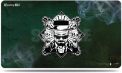 Breaking Bad Heisenberg Playmat
