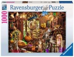 Puzzle: Magicians Study (1000 pc)