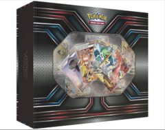 Premium Trainer XY Collection