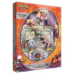 Ultra Beasts GX Premium Collection ORANGE