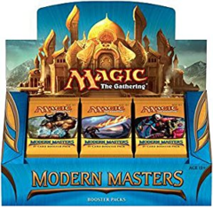 Modern Masters Booster Box - English