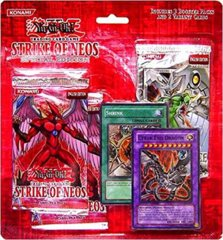 Strike of Neos Special Edition Pack
