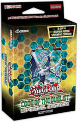 Code of Duelist Special Edition Pack