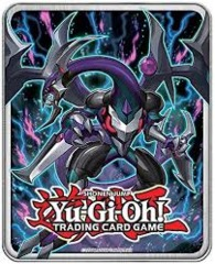 2015 Mega Tin Dark Rebellion XYZ Dragon