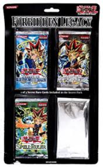 Forbidden Legacy 3-pack