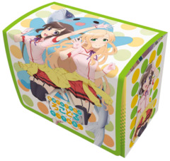 Character Deck Case Collection Super