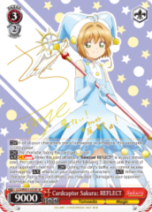 CCS/WX01-057SP	SP Cardcaptor Sakura: REFLECT