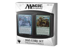 2015 Core Set 2 Player Clash Pack
