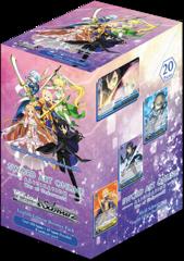 Sword Art Online Alicization Vol. 2 Booster Box (English Edition)