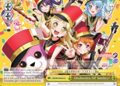 BD/W54-E023 CC  Orchestra Of Smiles!
