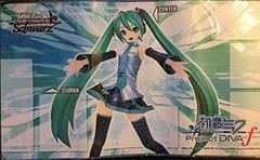 Weiss Schwarz Project Diva Playmat (Case Exclusive)