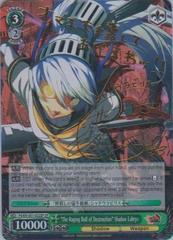 P4/EN-S01-022SP SP The Raging Bull of Destruction Shadow Labrys