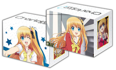 Bushiroad Deck Holder Collection Vol. 261