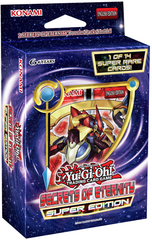 Secrets of Eternity Super Edition Pack