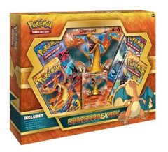 Charizard EX Box (2014)