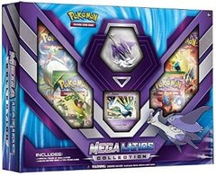 Mega Latios Collection