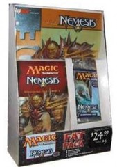 Nemesis Fat Pack