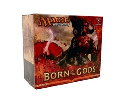 Born of the Gods Fat Pack