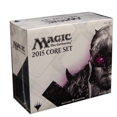 2015 Core Set Fat Pack