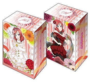Bushiroad Deck Holder Collection V2 Vol. 027 Love Live! Nishikino Maki