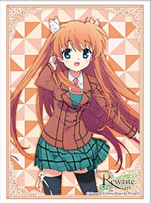 Bushiroad Sleeve Collection High-grade Vol. 1089 TV Anime Rewrite Ootori Chihaya