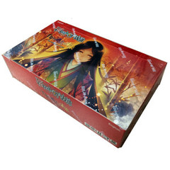 Force of Will TCG The Millennia of Ages Booster Box