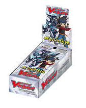 Infinite Phantom Legion Booster Box