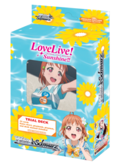 Love Live Sunshine Trial Deck
