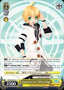 PD/S29-E012 U Kagamine Len