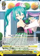 PD/S29-E020a U Colorful x Melody