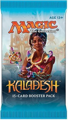 Kaladesh Booster Pack (15 cards) - ENGLISH