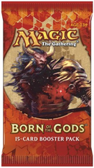 Born of the Gods Booster Pack (15 cards) - ENGLISH