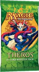 Theros Booster Pack (15 cards) - ENGLISH
