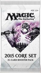 2015 Core Set Booster Pack (15 cards) - ENGLISH