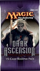 Dark Ascension Booster Pack (15 cards) - ENGLISH