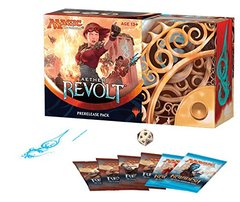 Aether Revolt Pre-Release Pack