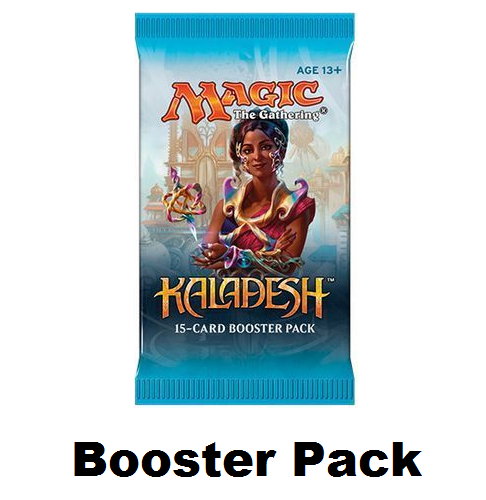 Booster pack pic e mtg