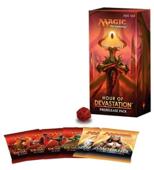 Hour of Devastation Pre-Release Pack