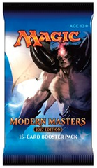 Modern Masters 2017 Booster Pack (15 cards) - ENGLISH