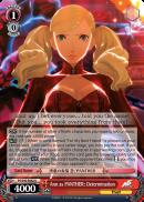 Ann as PANTHER: Determination - P5/S45-062 - U