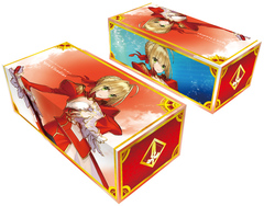Character Card Box Collection