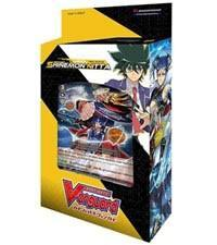 VGE-V-TD09 Shinemon Nitta Trial Deck