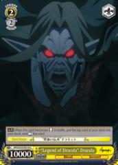 APO/S53-E014 U Legend of Dracula Dracula