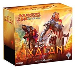 Rivals of Ixalan Bundle - ENGLISH